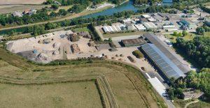Grondproducten en bouwstoffen Maastricht